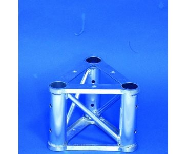 Traverse-SYST, PST-200, Dreieckprofil Alusystem