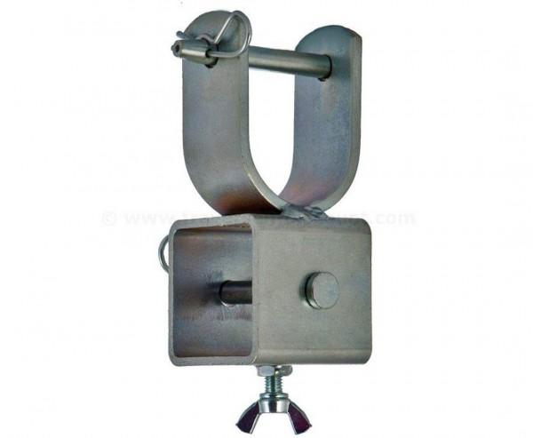 Gabel Lift Adapter 90° gedreht für Traversen