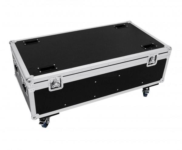 Transportbox für 8 Scheinwerfer der ML 56 und 64 Serie, Außenmaß Breit 119cm x Tiefe 63,5cm x Höhe 5