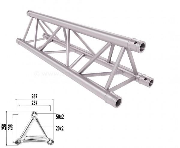 Alu System Trussing 3 Punkt Traverse T290-3 mit 100cm