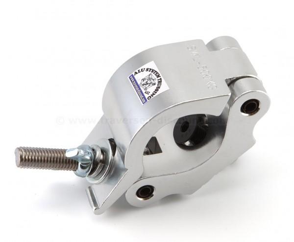Half Coupler für 50mm Rohr, Truss T290/ T400, max. Belastung 450kg