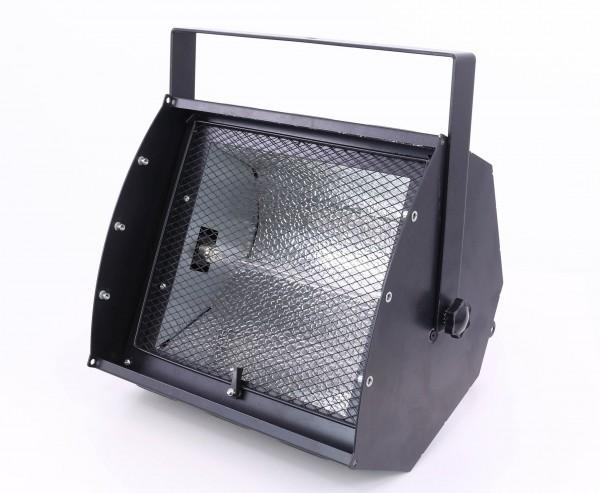 Messe Fluter asymmetrisch 750/1000W für Horizontbeleuchtung, R7s Stabbrenner