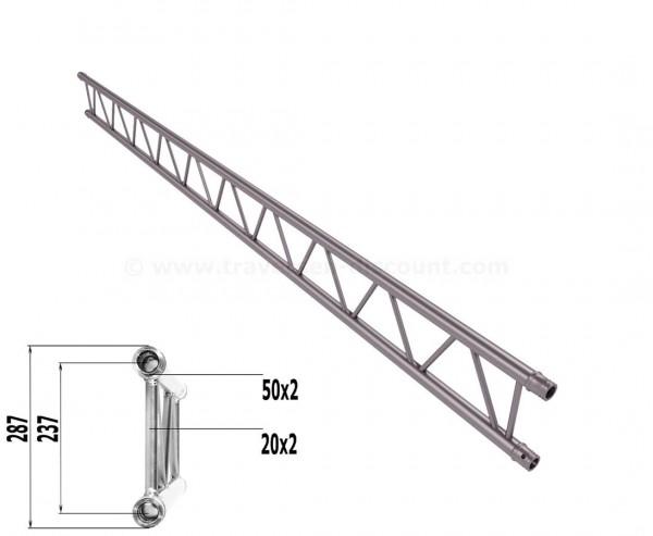 Truss 2 Punkt AST mit 350cm, T290-2