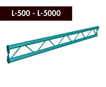 Zweipunkt Traversen X2K-30, Gerade 400cm