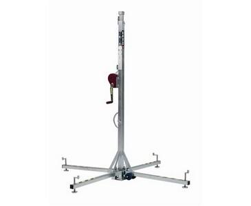 Schwerlast Stativ für Truss, max.Höhe 350cm und Belastung 100kg