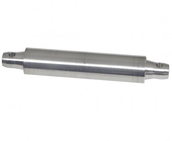 Spacer Ausgleichsstück male 17cm für Traversen T290 und T400
