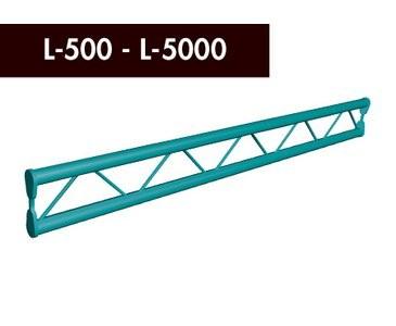Zweipunkt Traversen X2K-30, Gerade 250cm