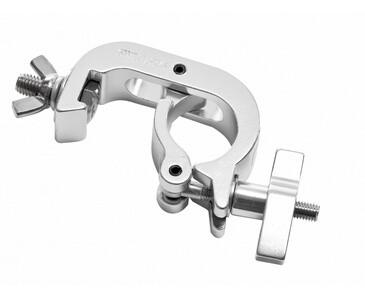 Selflock Haken Mini für T220 Traversen, Belastung max.100kg