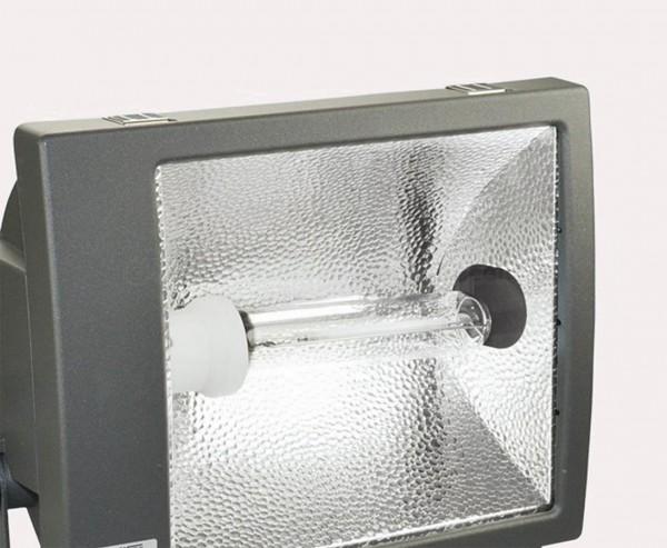 Leuchtmittel 400W HQI-T mit E40 Sockel, neutralweiße Lichtfarbe