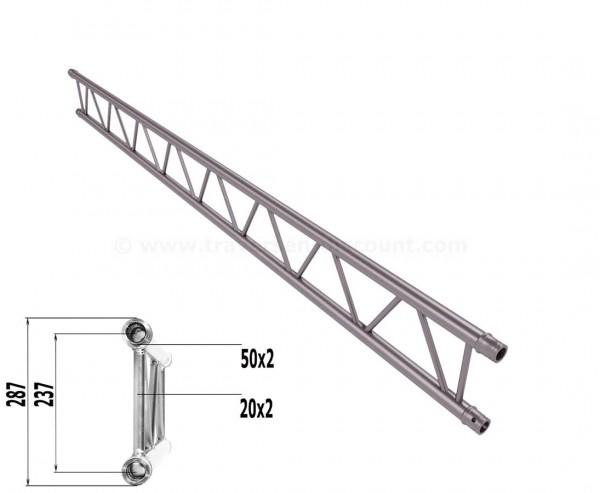 Truss 2 Punkt AST mit 300cm, T290-2
