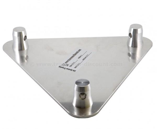 Alu System Trussing T290-3 Bodenplatte male